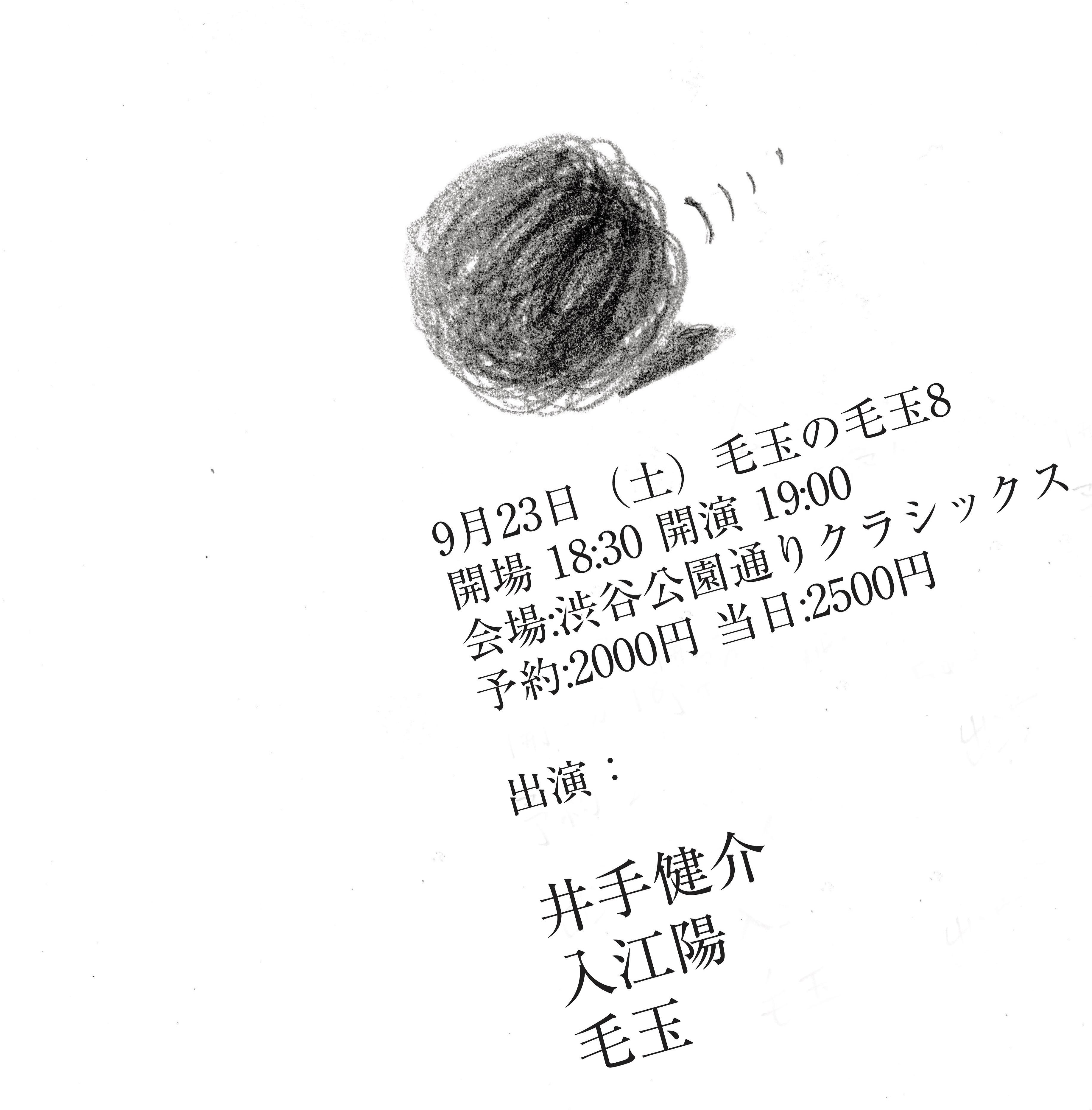 毛玉の毛玉8