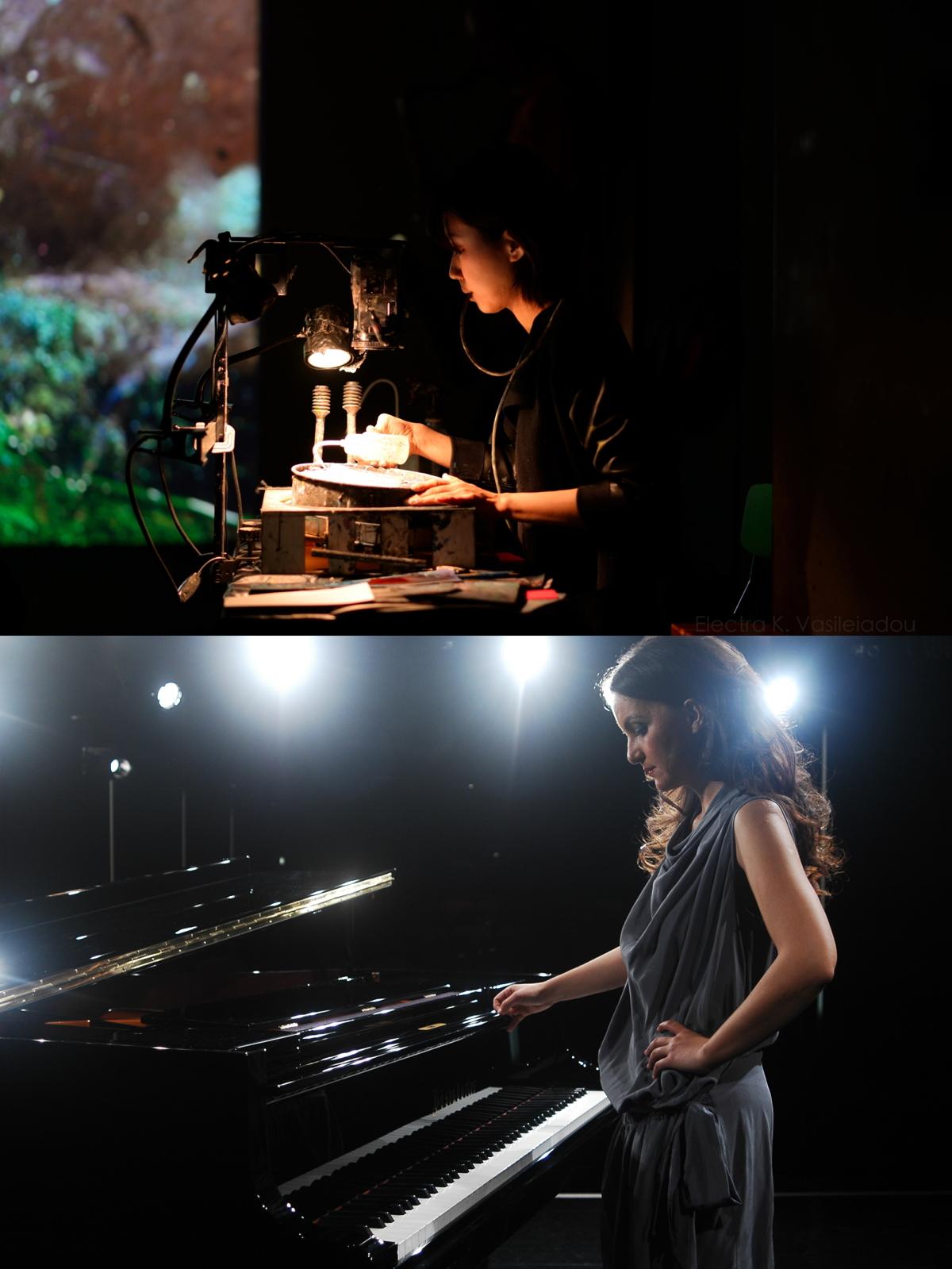 Selen Gülün & Akiko Nakayama