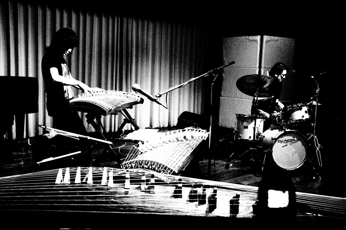 『道場 ~ Psychedelic Jazz!』