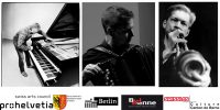 Jacques Demierre_Axel Dörner_Jonas Kocher Trio
