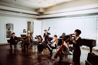三枝伸太郎Orquesta de la Esperanza