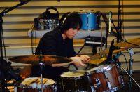 福盛進也 drum solo × 石若駿 Songbook trio feat.井上銘