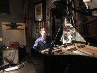 Søren Kjærgaard  piano solo セアン・ケアゴー ピアノソロ アルバムリリース記念