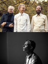 "「Simon Toldam Trio」ニューアルバム""OMHU""リリース・ツアー"