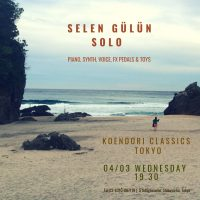 Selen Gülün Piano Solo