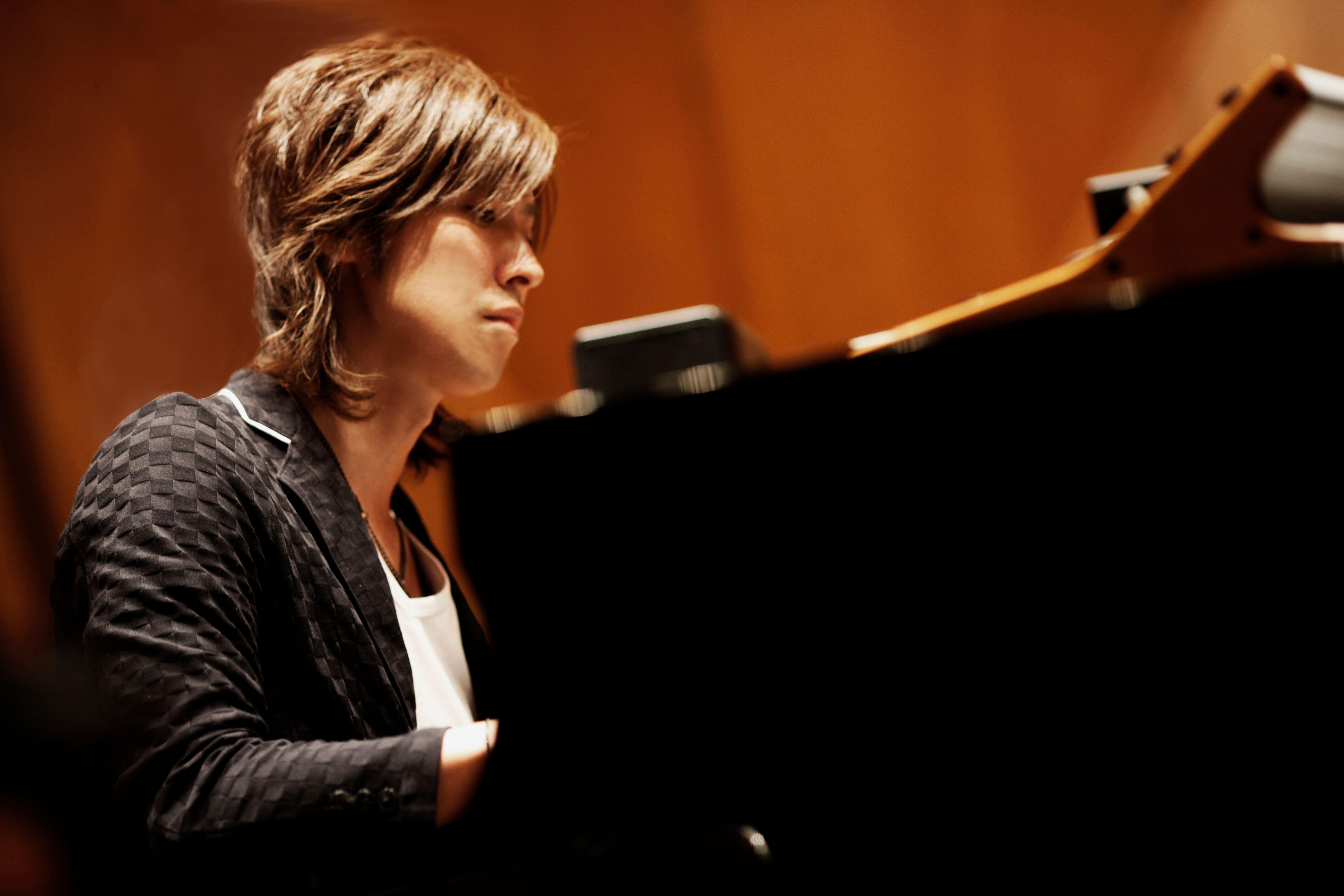 Hakuei Kim Solo Piano Concert