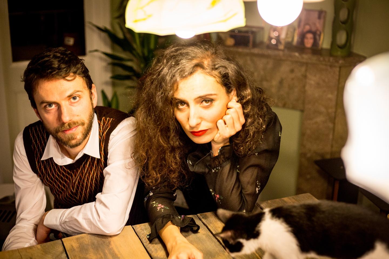 """""""Dance"""" Sanem Kalfa & George Dumitriu"""